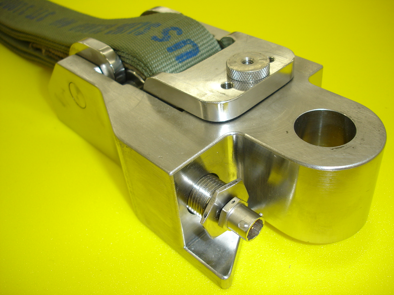 Extraction Parachute Cartridge