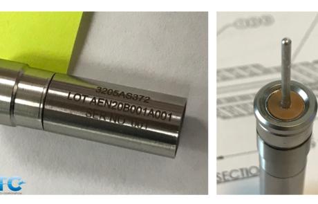 Impulse Cartridges