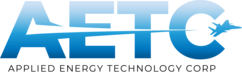 Applied Energy Technology Corporation Logo