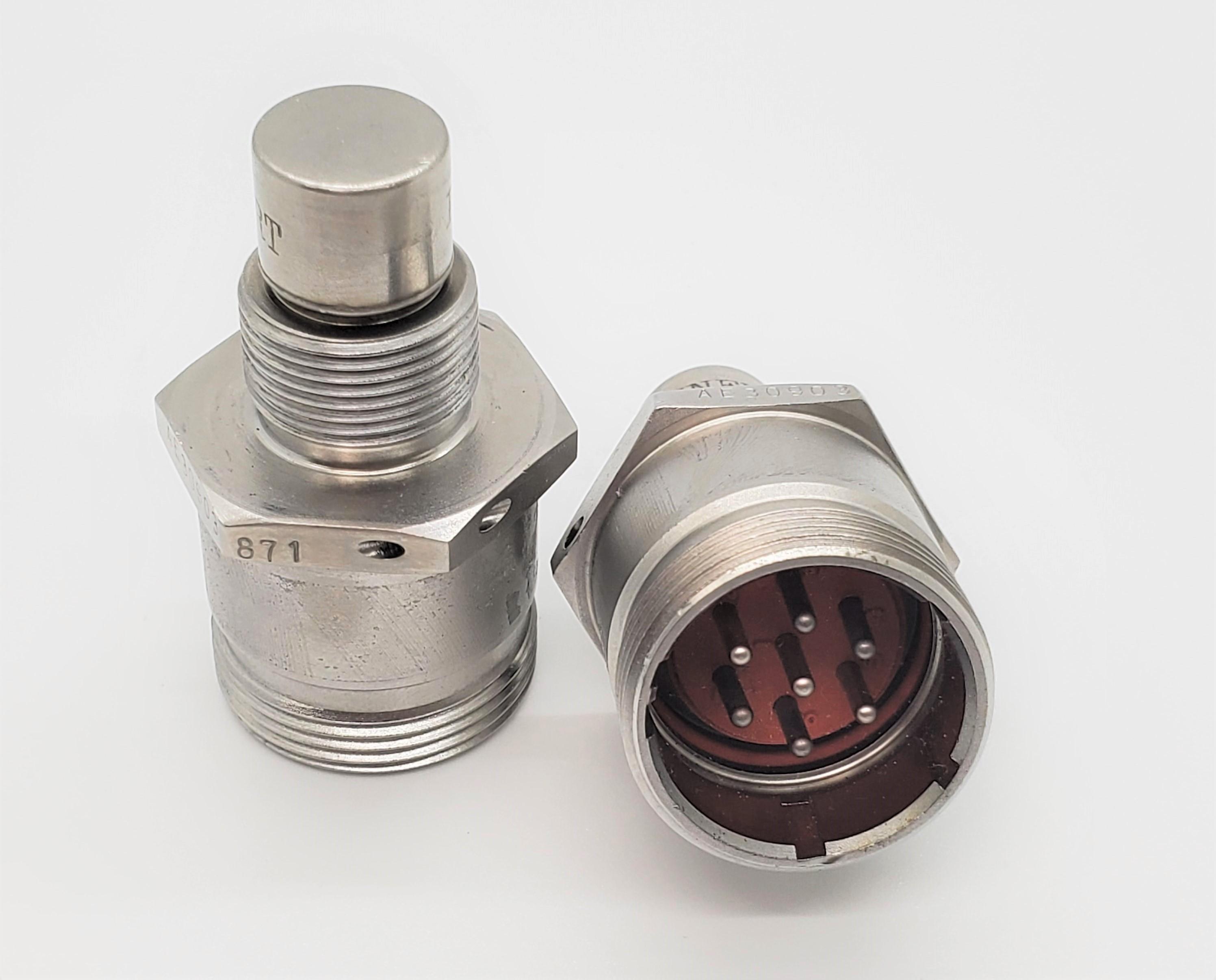 Extinguisher squibs